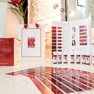 Einblicke in unser wellness + beauty wub Kosmetik-Studio in Straubing